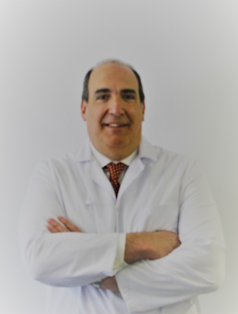 Dr. Jesús Lafuente Baraza