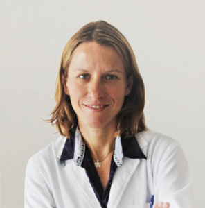 Dra Paola Cavasin Barcelona Spine institute